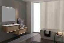 Les meubles PlaneteBain.com / Fini les objets qui s'entassent dans la salle de bain.. ces meubles design et colorés viennent vous aider à ranger !