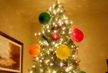 Holidays  / by Ailin Medina