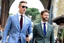 Exquisite Gentlemen / Beauty is in details.