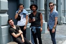 MEN! / by LaRueVintage Fashion&Deco