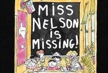 Children's Books / by Sara Patterson