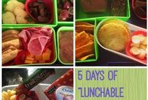 Back to School Tips and Ideas / Back to School Lunch Ideas and more... / by TheMamaMaven