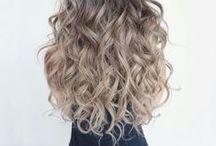 Mind. Blowing. Curls.
