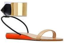 Viva Zapato! / by LaRueVintage Fashion&Deco