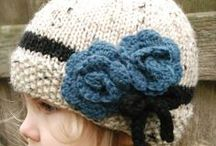 BABY HATS & ACC. / by Sandy Lougee