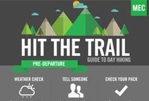 Hiking / Hiking tips