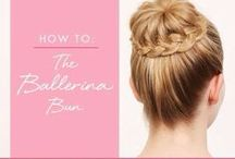 Best Beauty & Hair Tips and Tricks / Look and feel your best with these Beauty & Hair Tips and Tricks.