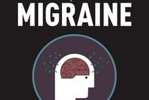 Migraine Relief / by Becca Russell