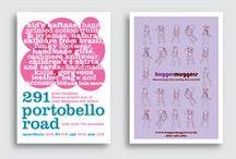 My Creative Work - Illustration & Infographics