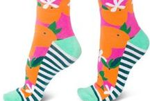Awesome Socks / Art for your feet!
