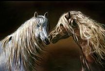 A Horse Whisper / EQUINE INSPIRED QUOTES or WISDOM
