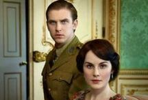 Downton / Fasinated