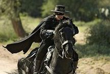 "Heros and Horses / The best of the ""Old West"""
