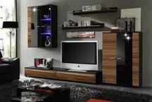 Nábytok do obývačky