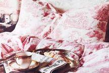 Bedroom of dreams