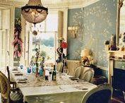 Dining room of dreams