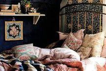 Thea's bedroom of dreams