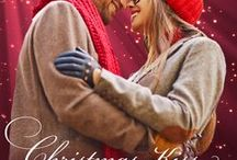 Inspiration behind Christmas Kiss in London / Check out the inspiration that helped me create my romantic holiday novella, Christmas Kiss in London