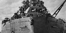 Warships - Gemi