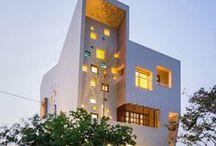 Архитектура   Architecture / Архитектура в современном мире - тренды, стили, частные дома
