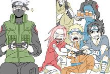 Naruto :3