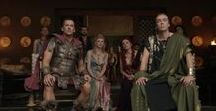 Spartacus / TV séria