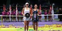 Women tennis / Tenis žien