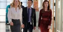 Body of Proof ( Telo ako dôkaz ) / TV shows