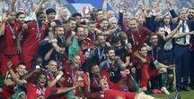 UEFA Euro 2016 / Majstrovstvá Európy 2016 ( Francúzsko )