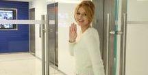 Bella Thorne / Actress