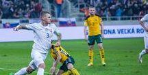 Slovakia footbal / Slovenský futbal