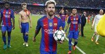 Football / Futbal