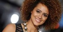 Nathalie Emmanuel / Actress