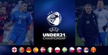 "UEFA Euro U21 Championship 2017 / ME ""21"" 2017 vo futbale ( Poľsko )"