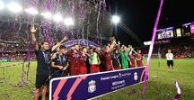 Liverpool FC 2017/2018 / Football club