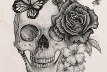 Tatuaggio / I tatuaggi nn sono simbolo di drogati ma chi ha una personalità