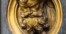 Bronces renacentistas yclasicos