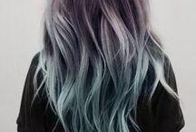 - | ombre/shatush/balayage/highlighting hair | -