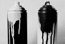 black & white aesthetic