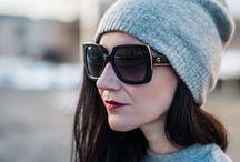 Brillenmode / Eyewear |Fashion | Mode | lifestyle | Flatlays | Glasses | Brillen | Sunglasses | Sonnenbrillen | Aigner | Ray Ban