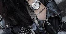 Lederjacken für Frauen / Lederjacken Lederjacke | Leather Jackets