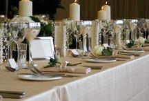 Misc. Wedding / by Ashley Foley