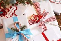 Holidays / Find holiday ideas for everything from appetizers and treats to decorations.