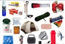 Emergency Supplies / by Emergency Essentials, LLC