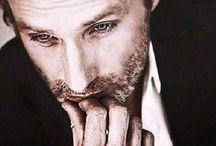 The Beautiful Ones / Beautiful photos of beautiful men.....