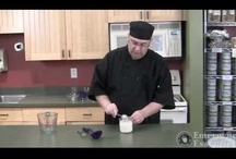 Cooking Videos / by Emergency Essentials