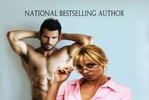 Librarian By Day - Contemporary Erotic Romance / by Paige Tyler Author