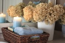 Home Decor / Ideas for the new house- decorating and other things for the house.