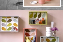display ideas / by Vada Wetzel