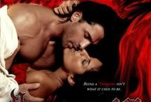 Vampire 101 - Paranormal Romance - Book One in The Modern Day Vampires Series / by Paige Tyler Author